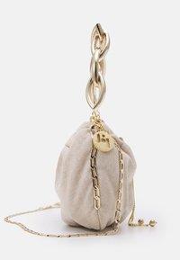 Rosantica - BUBBLE SMALL - Handbag - beige - 4