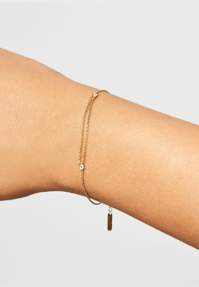 PDPAOLA - NIA - Bracelet - gold-coloured