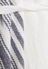 Zign - Beach accessory - white/blue - 2
