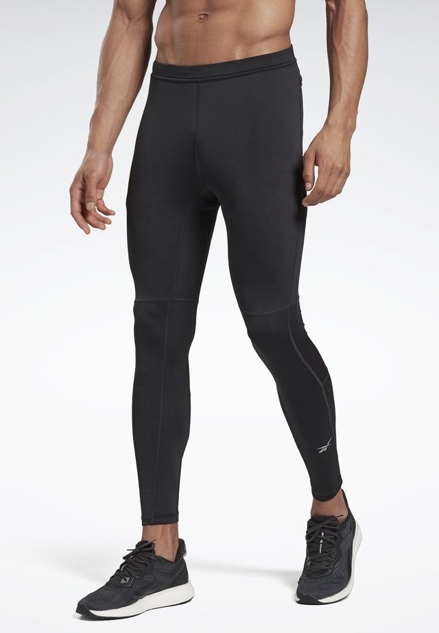 ESSENTIALS SPEEDWICK - Legging - black
