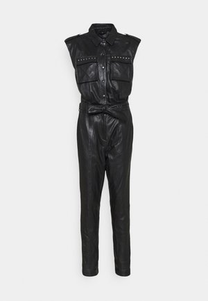 OWEN - Overall / Jumpsuit - black
