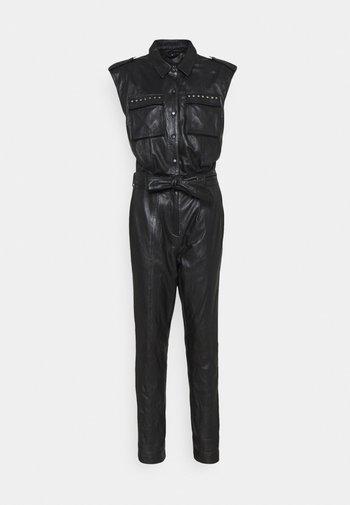 OWEN - Jumpsuit - black