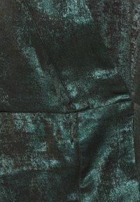 NAF NAF - STORY - Shirt dress - deep forest - 2