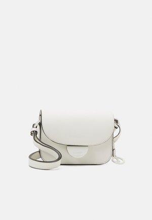 GERDIE - Across body bag - white