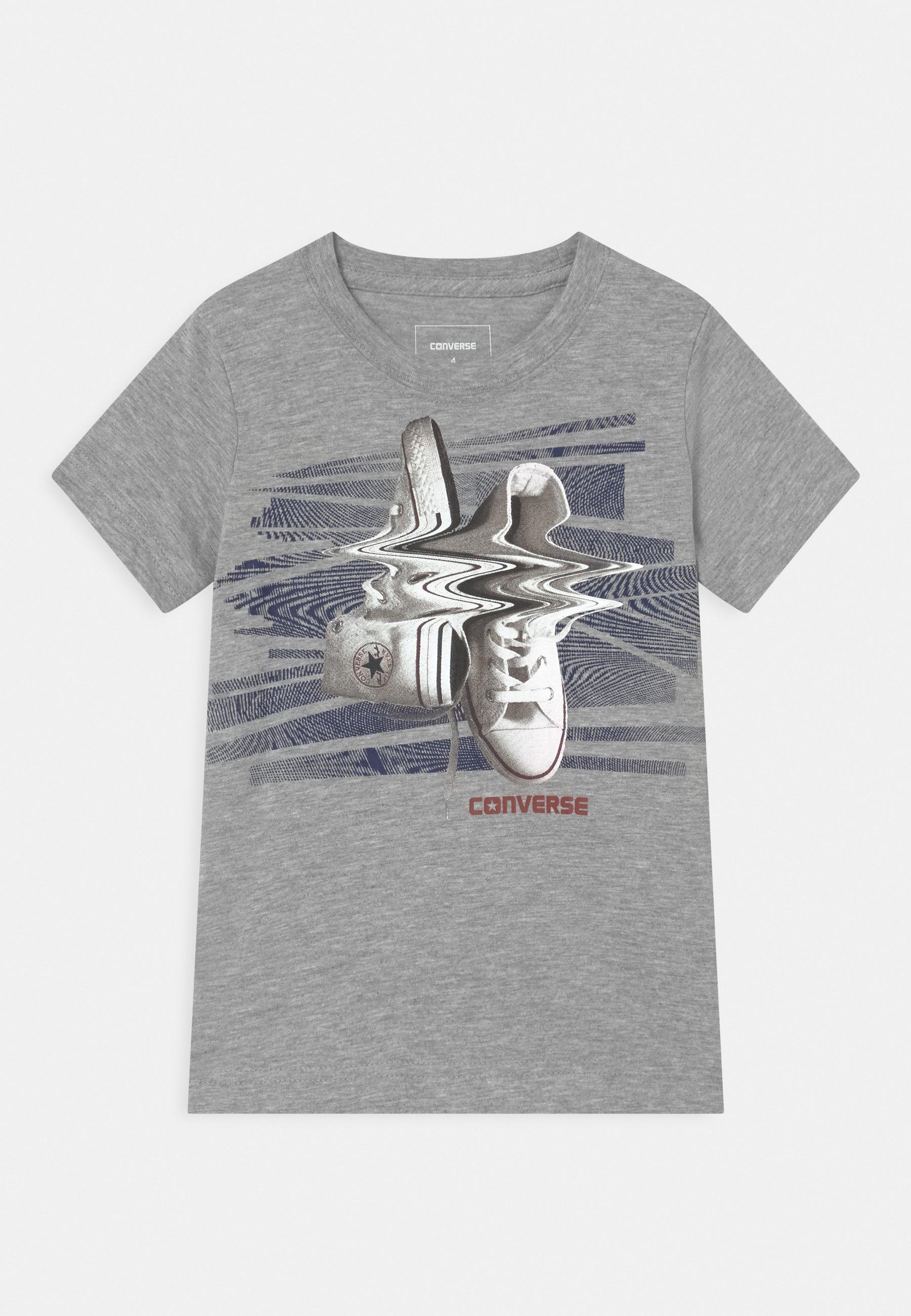 Kids SHIFTED CHUCKS UNISEX - Print T-shirt
