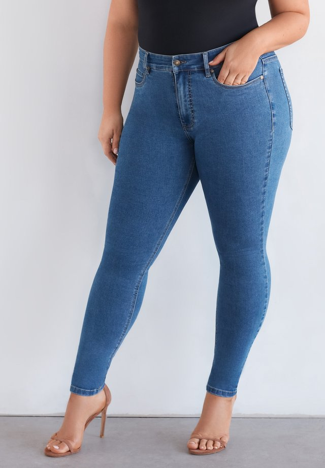 Slim fit jeans - magic blue