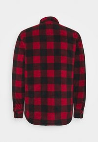 Volcom - BOWER POLAR - Tunn jacka - rio red - 1