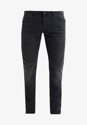 JAZ - Slim fit jeans - dark grey denim
