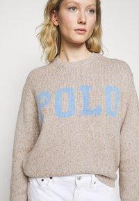 Polo Ralph Lauren - CLASSIC LONG SLEEVE - Pullover - multi - 5