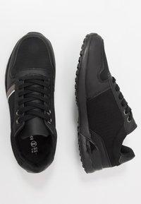 Brave Soul - BRAD - Sneakers - black - 1