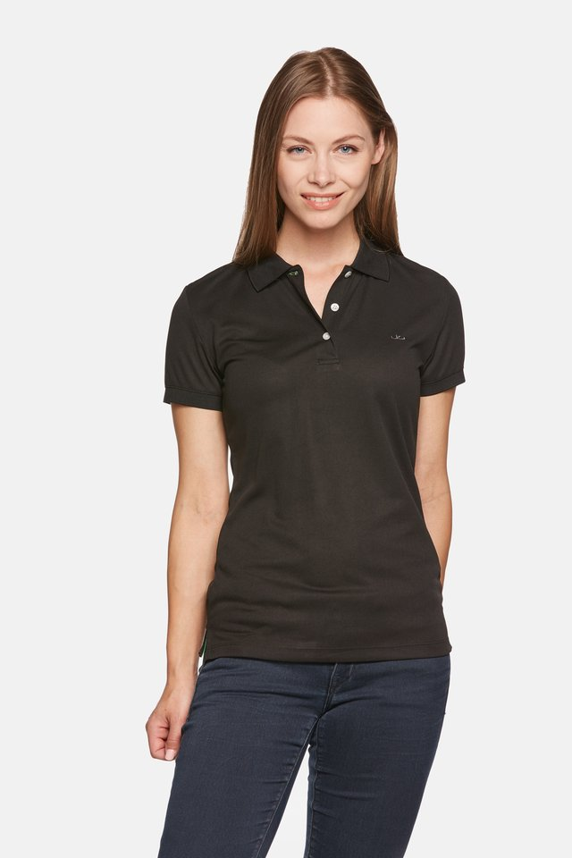 CADET - Sports shirt - black