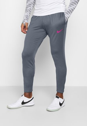 Tracksuit bottoms - thunder blue/fireberry