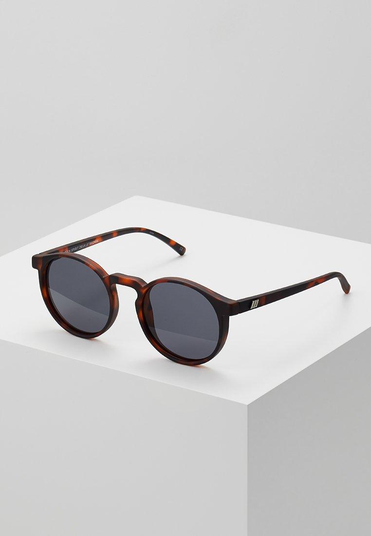 Women TEEN SPIRIT DEUX - Sunglasses - matte
