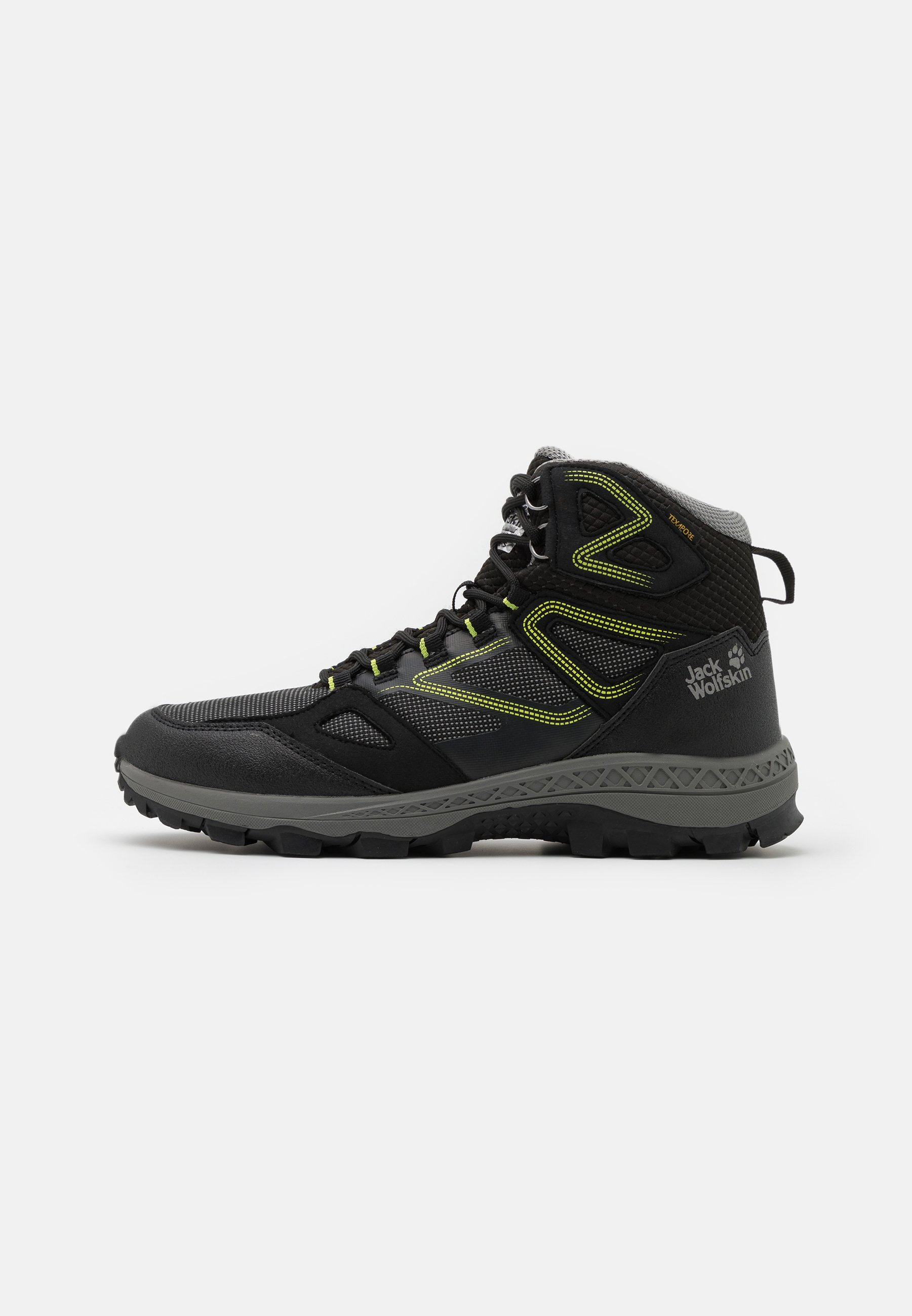 Men DOWNHILL TEXAPORE MID  - Hiking shoes