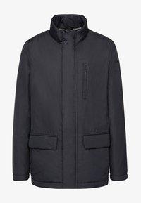 Geox - Winter jacket - blue nights - 3