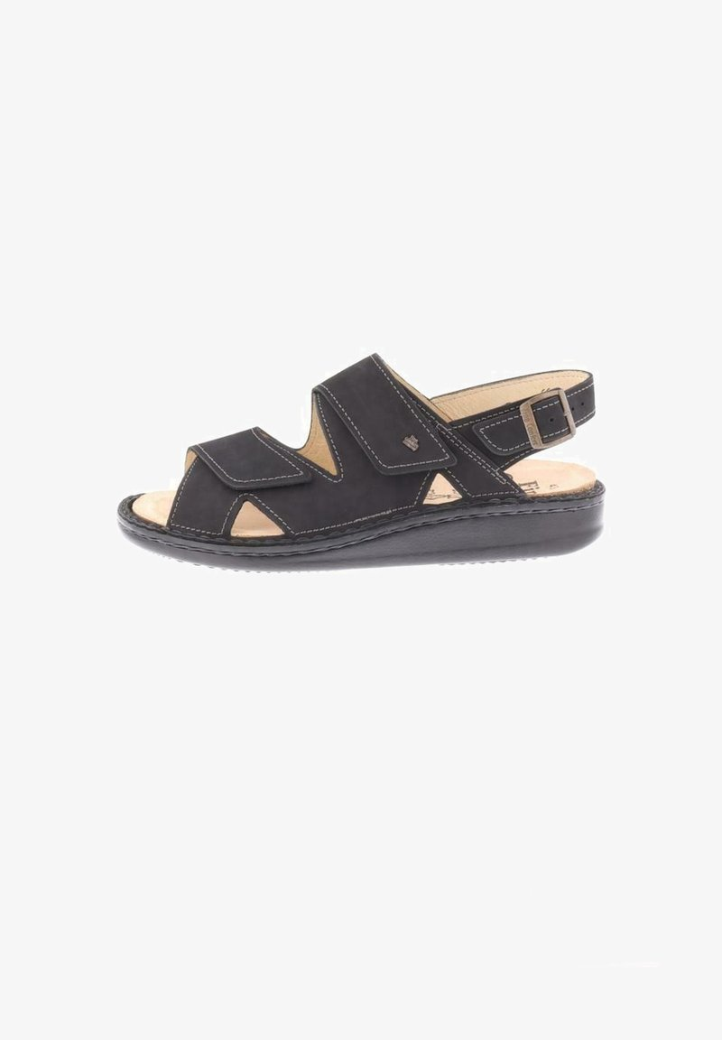 Finn Comfort - Sandals - cherokee schwarz