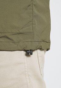 Lee - FIELD JACKET - Summer jacket - olive green - 6
