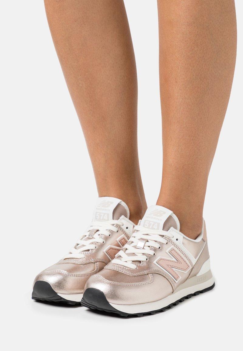 New Balance - WL574 - Zapatillas - rose