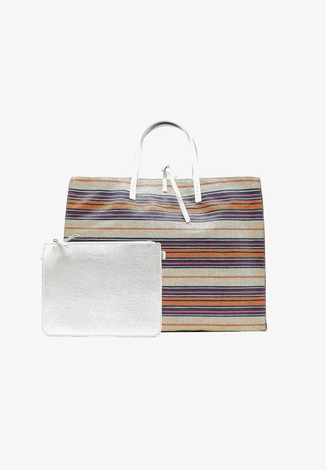 FELICIA - Shopping bag - multicolore