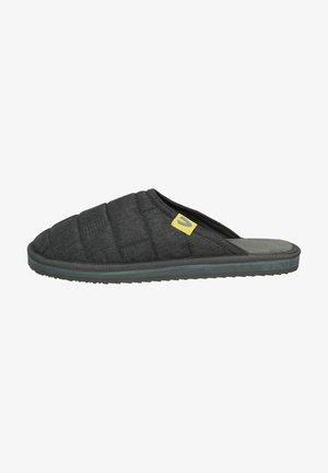 FOSS - Slippers - dark grey