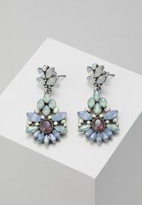ONLY - ONLEDEA EARRING - Orecchini - silver-coloured - 0