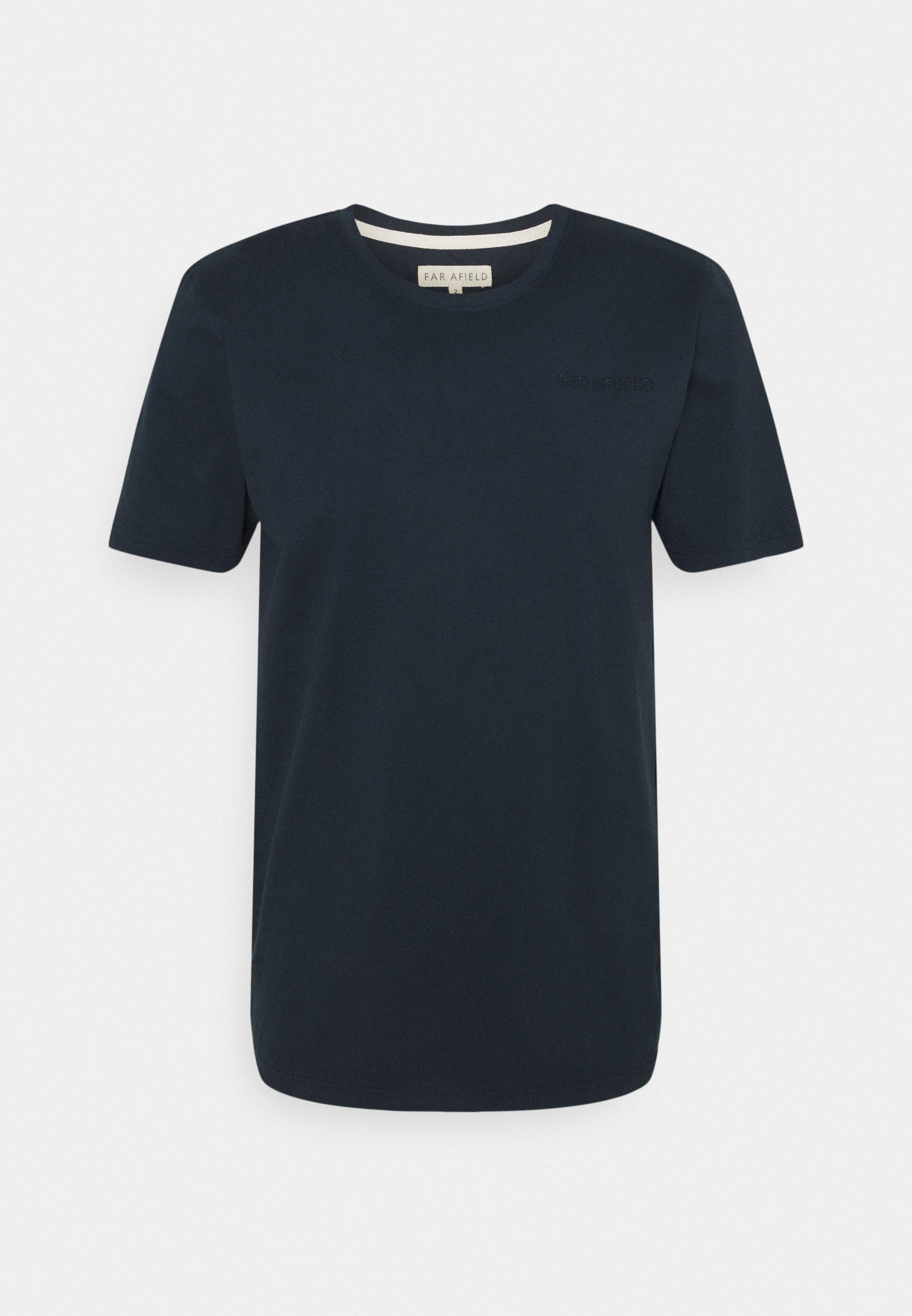 Hombre EMBRIODERED - Camiseta básica