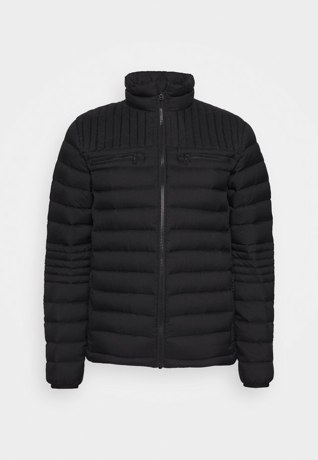 BURBIA JACKET - Down jacket - black