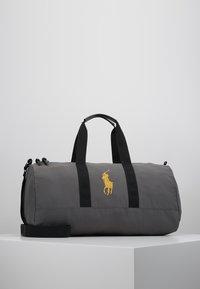 Polo Ralph Lauren - Sportovní taška - dark metal - 0
