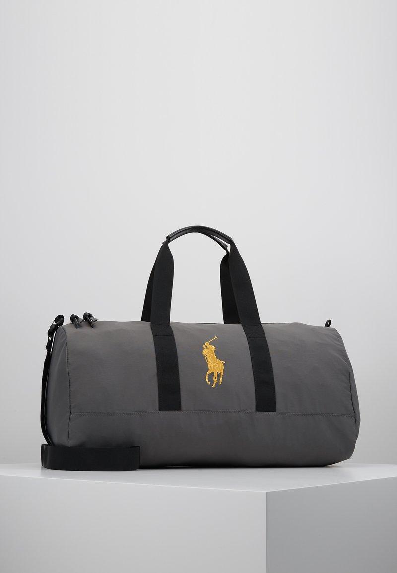 Polo Ralph Lauren - Sportovní taška - dark metal