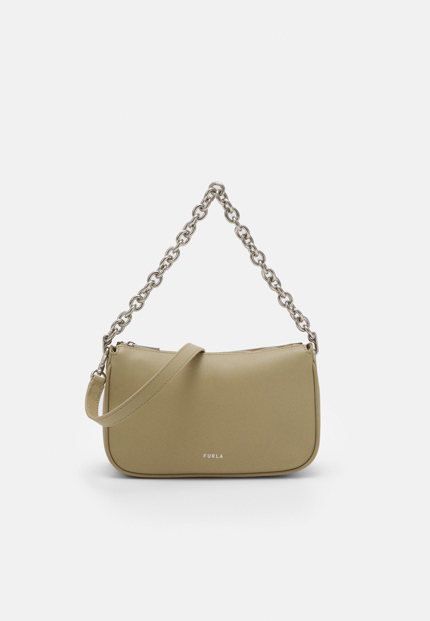Women MOON S SHOULDER BAG - Handbag