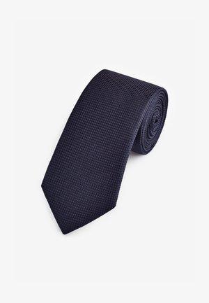 SIGNATURE 'MADE IN ITALY' - Cravate - dark blue
