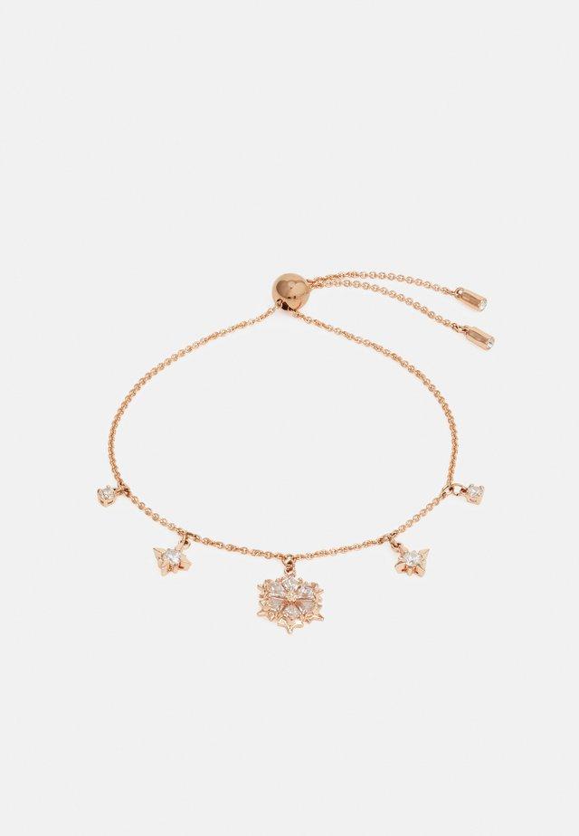 MAGIC BRACELET - Armband - gold-coloured