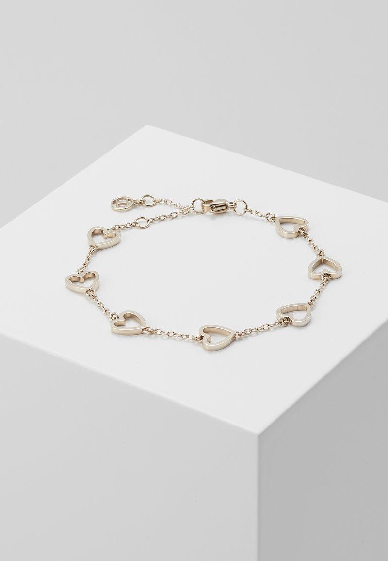 Tommy Hilfiger - DRESSEDUP - Armband - rose gold-coloured