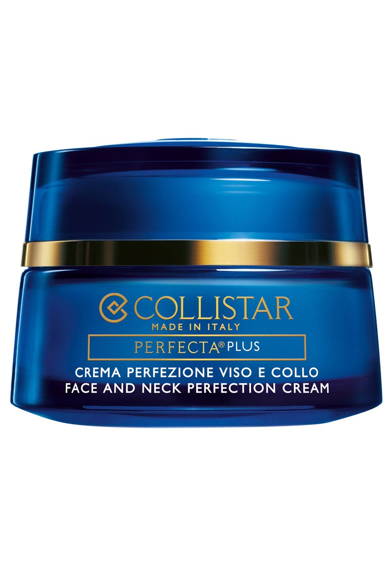 Collistar - FACE AND NECK PERFECTION CREAM - Face cream - -