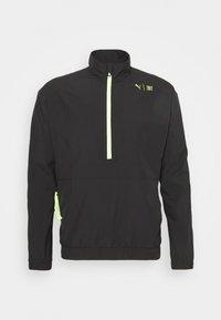 Puma - TRAIN FIRST MILE XTREME JACKET - Training jacket - black - 5