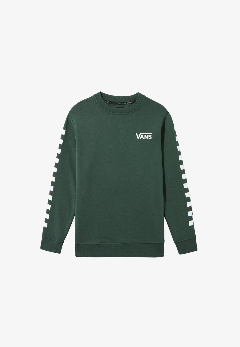 Vans - Sweatshirt - pine needle