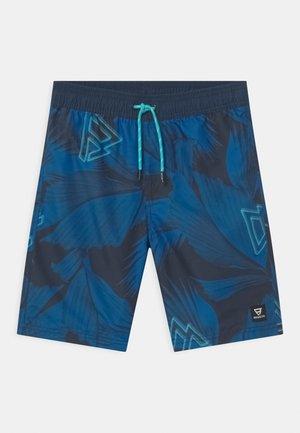 MASON  - Plavky - mid blue