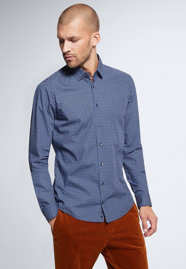 SIMEON - Formal shirt - blau