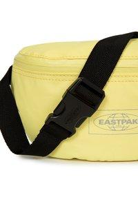 Eastpak - TOPPED - Bum bag - yellow - 3