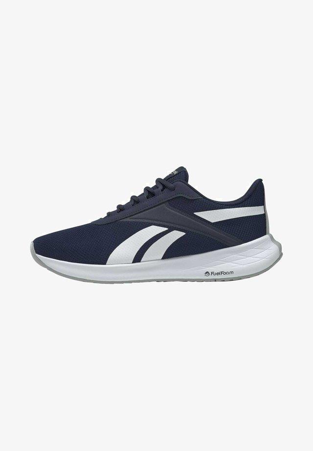 ENERGEN PLUS SHOES - Sneakers basse - blue