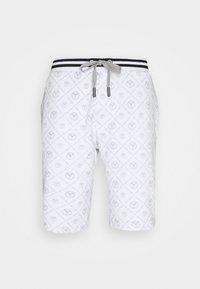 Carlo Colucci - Shorts - white - 0