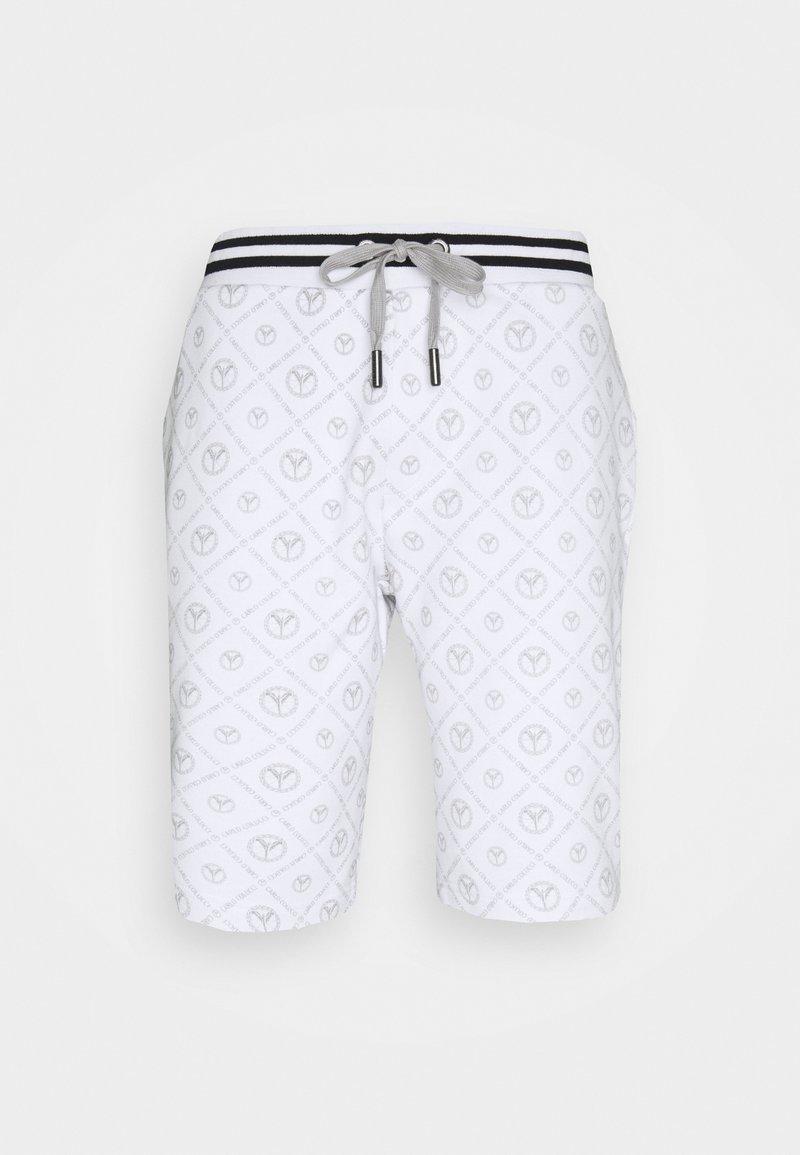 Carlo Colucci - Shorts - white