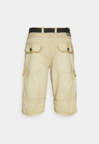 Cars Jeans - RANDOM - Shorts - khaki - 7