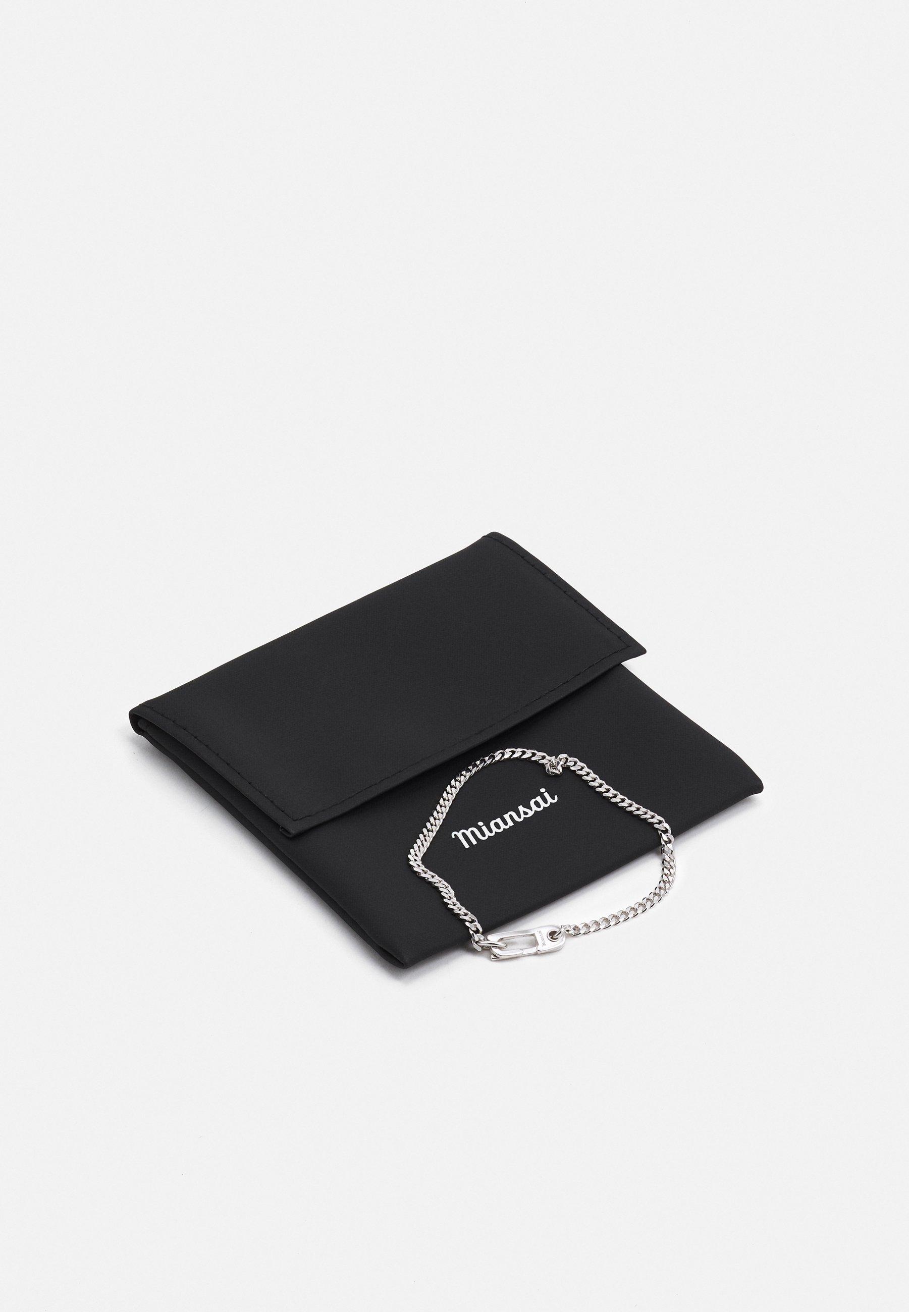 Homme ANNEX CUBAN CHAIN BRACELET UNISEX - Bracelet