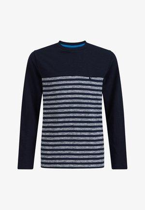 JONGENS - Top sdlouhým rukávem - dark blue