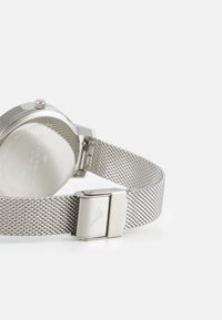 Olivia Burton - CLASSIC - Hodinky - silver-coloured - 1