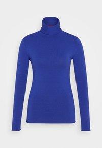 SBARRA - Jumper - cornflower blue