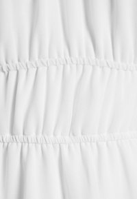 Nly by Nelly - MAKE IT HAPPEN DRESS - Kjole - white - 6