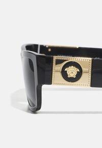 Versace - UNISEX - Sluneční brýle - black - 2