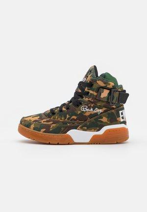 33 - Höga sneakers - green
